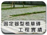 固定器型植草磚工程實績